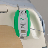 Posey Sitter Elite Alarm Unit For Sale Free Shipping