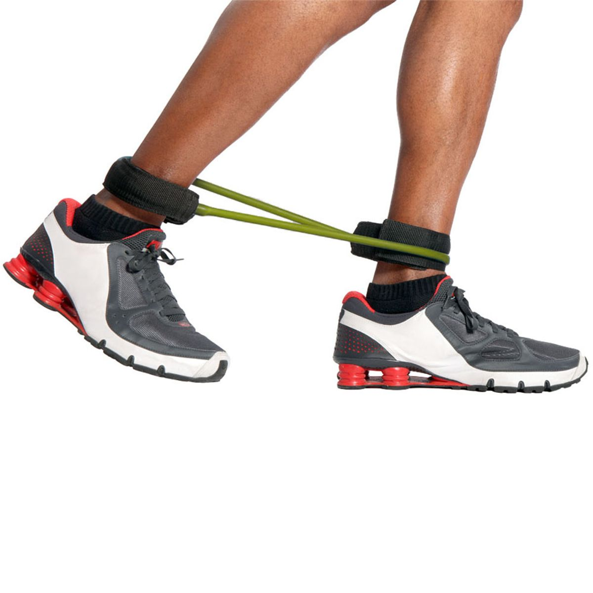 PRO Resistance Ankle Cuffs : Resistance Bands And Tubing