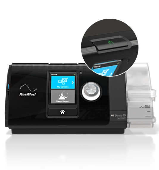 AirSense 10 AutoSet CPAP FOR SALE - FREE Shipping