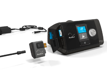 Accessories For Air 10 Flow Cpap Systems