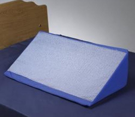 Skil care 30 degree positioning wedge for 30 degree wedge pillow