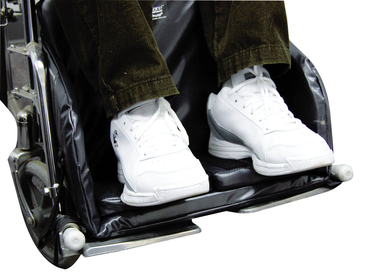 Skil Care Foot Cradle Wheelchair Supports