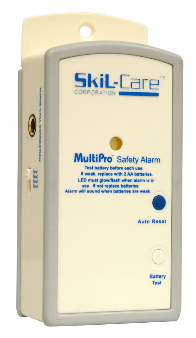 Skil Care Multipro Safety Alarm