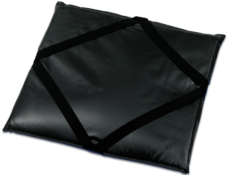 Visco Foam Cushion Topper Pressure Relief Cushions Pads