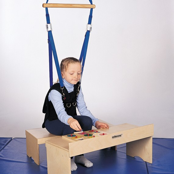 Teekoz Swing Harness For Movement Play Therapy