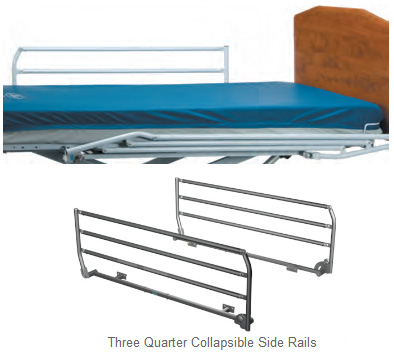 Accessories For Advantage Hospital Beds