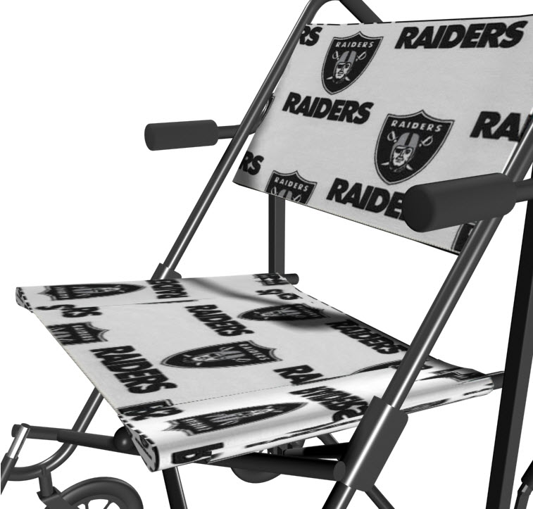 Attirant Oakland Raiders