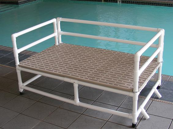 Aqua Creek Training Platform Free Shipping