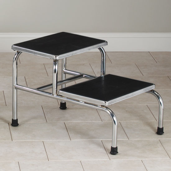 more information - Step Stool