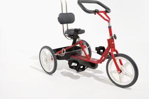 Medium Rifton Pediatric Adaptive Tricycle