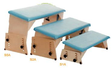 Adjustable Kaye Tilting Therapy Bench Free Shipping