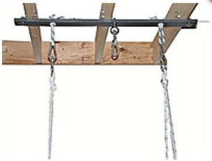 Therapy Swing Ceiling Mount Best Image And Wallpaper