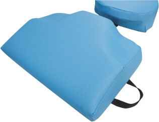 Best Contoured Pillow Wedge