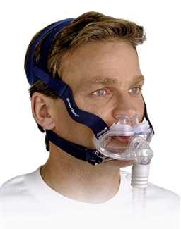 Mirage Liberty Full Face Mask System Free Shipping