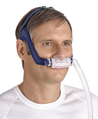 Resmed Mirage Swift Ii Complete Nasal Pillow