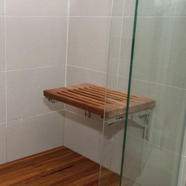 Teak Shower Bench. 36 Teak Shower Bench Canada Tag. Shower ...