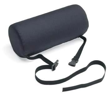 Norco Lumbar Chair Roll Cushion