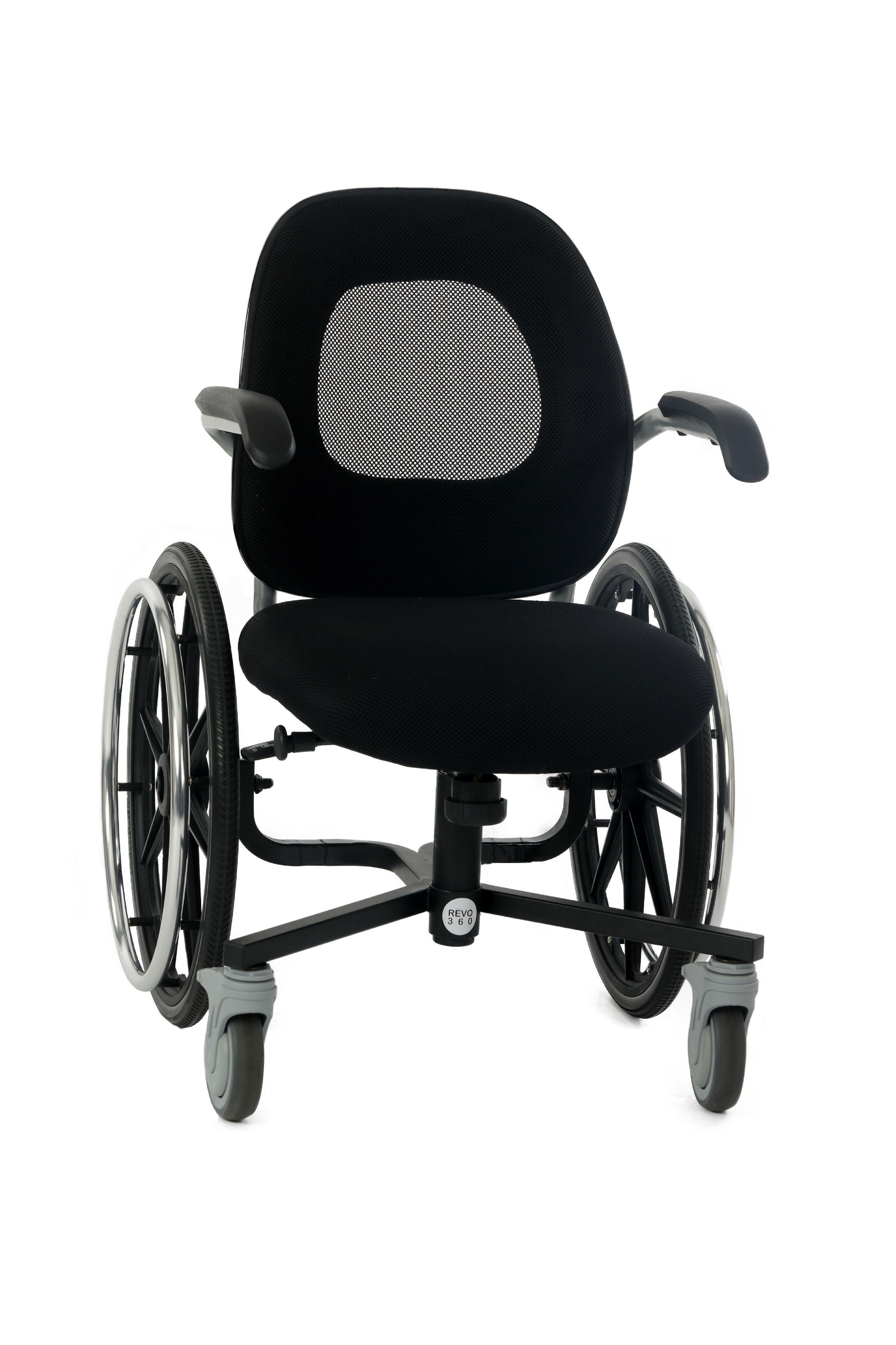 revo 360 slim-line daily living chair