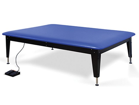 Hausmann Mighty Matic Bariatric Treatment Mat Table