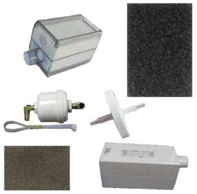 Filter For Devilbiss Igo Portable And 5 Liter Oxygen