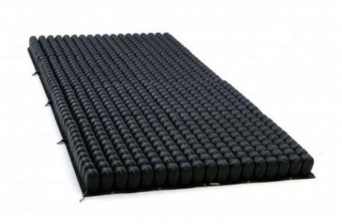 Mattress Brand Reviews >> ROHO Dry Flotation Mattress Overlay - FREE Shipping