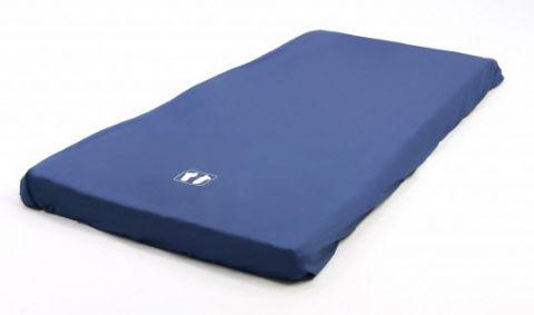 reusable mattress cover for roho dry flotation bariatric mattress system. Black Bedroom Furniture Sets. Home Design Ideas