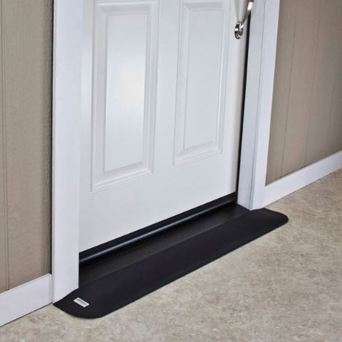 Safe Path Rubber Threshold Ramps Free Shipping