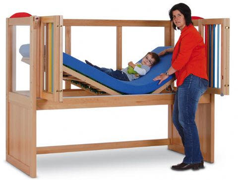 Mattress Brand Reviews >> Replacement Mattress for Hannah or Ida Safety Beds by ...
