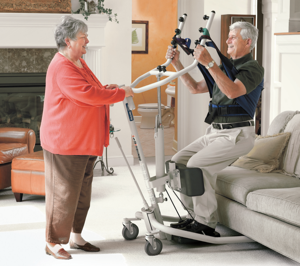 Home Care For Elderly Quotes