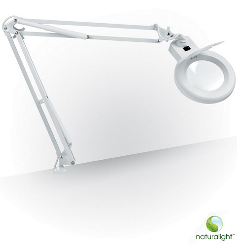 Top 10 Best Magnifying Lamps — Products Reviews In 2019 ...