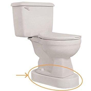 Toilevator Toilet Base Riser For Sale