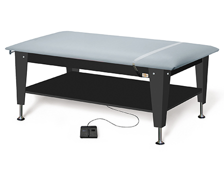 Hausmann Ada Hi Lo Power Plinth Table