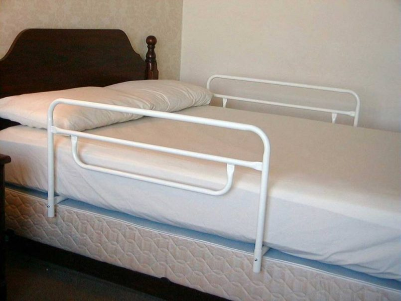 30 Inch Security Bed Rail