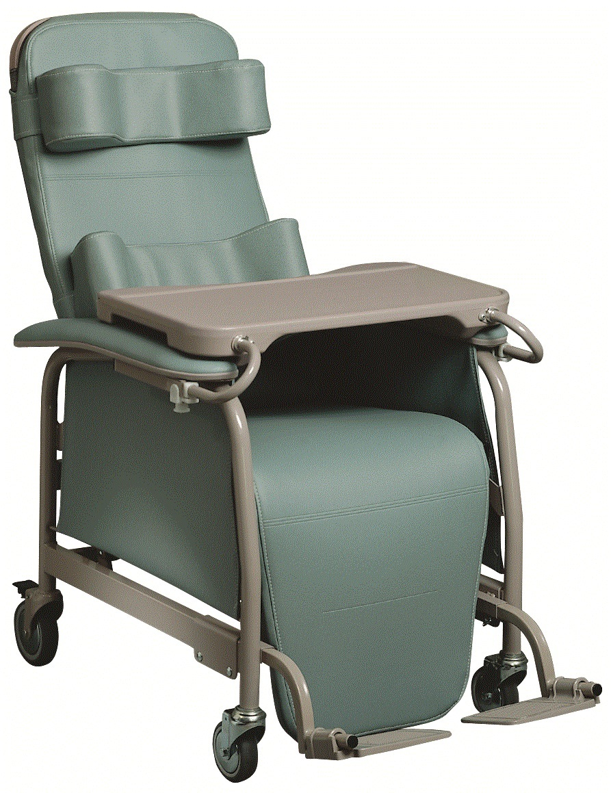 Preferred Care Recliner Series Drop Arm Free Shipping