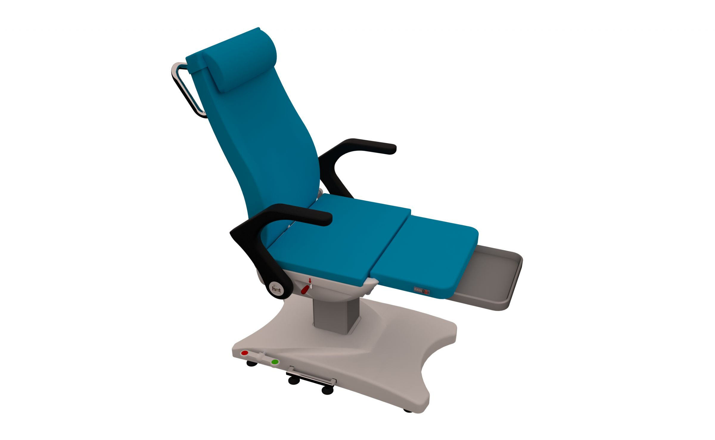 Podiatry Examination Chair - FREE Shipping