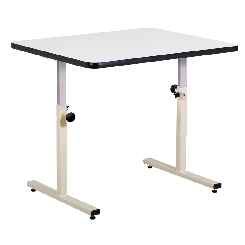 Height Adjustable Personal Work Table