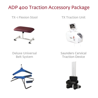 Adp 400 Ttft Ttet Traction Accessory Packages