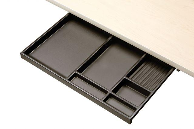 Vox Adjustable L Shaped Desk Free Shipping