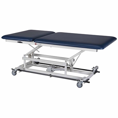 Armedica Bariatric Two Section Top Hi Lo Treatment Table