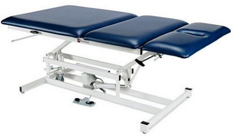 Armedica Three Section Top Bariatric Power Adjustable