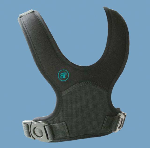 Bodypoint Stayflex Support Replacement Straps