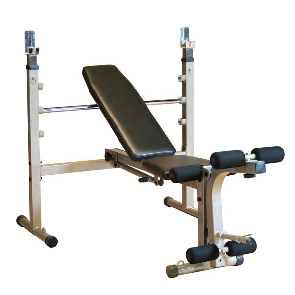 Best Fitness Olympic Bench Free Shipping