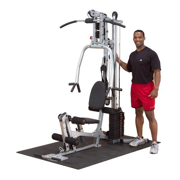 Body solid powerline bsg home gym free shipping