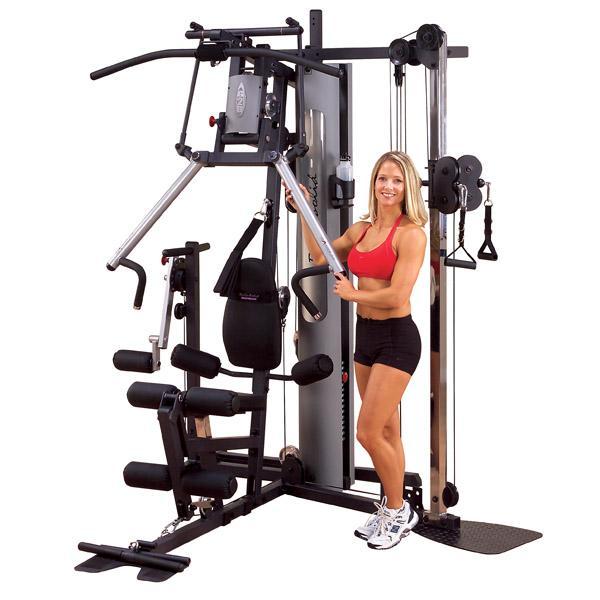 Body solid bi angular home gym free shipping