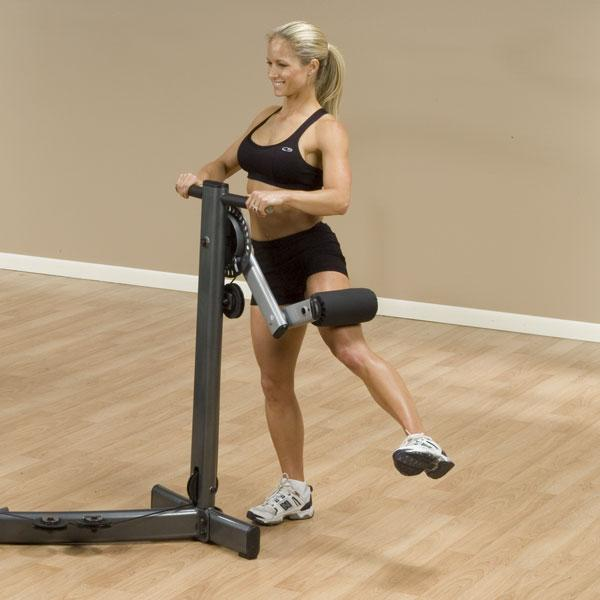 Multi-Hip Station for Body-Solid Fusion 500 and 600 Personal Trainers