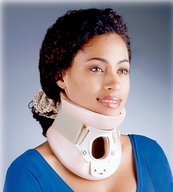 Philadelphia Collar Stabilizing Cervical Orthosis With