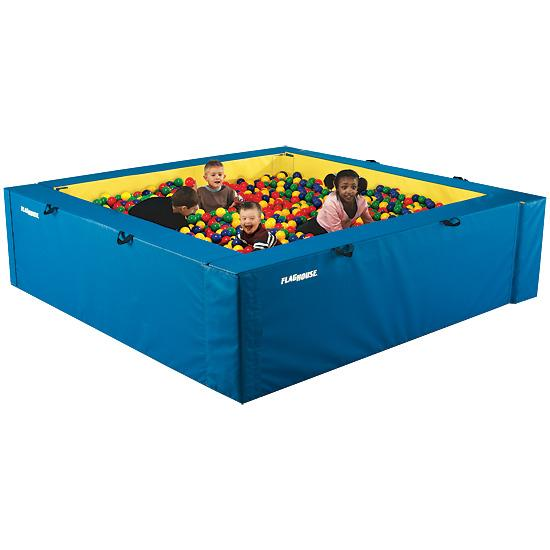 Ball Pits For Kids Fun And Function Sensory Toys