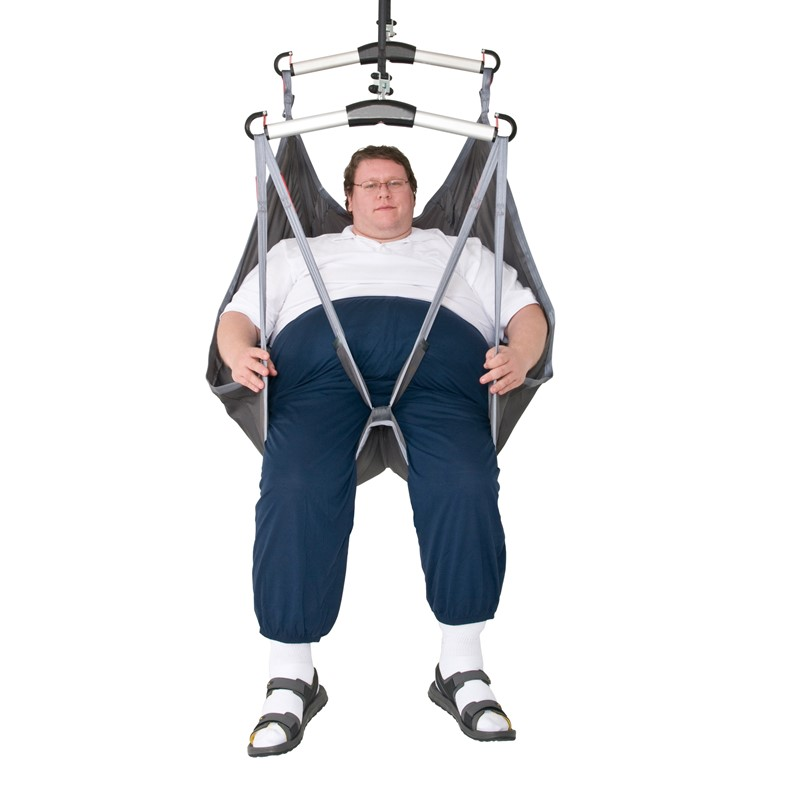 Systemromedic Barisling Bariatric Patient Lift Sling