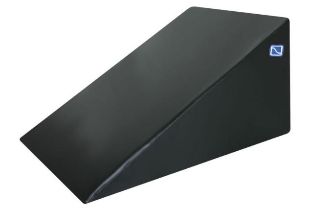 20 Inch Wide Firm Foam Bed Wedge Free Shipping
