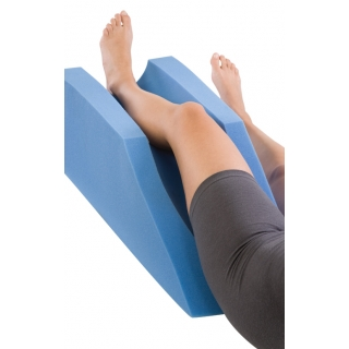 Procare Foam Leg Elevator Positioning Wedge